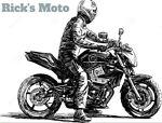 Rick's motostore