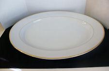 "NORITAKE HERITAGE 2982 Contemporary  Oval Platter  13 3/4""  1978-2005"
