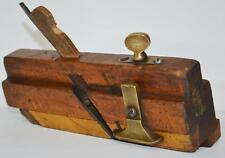 Military British Army Issued Moving Fillester Rebate Plane c1946 [PL2414]
