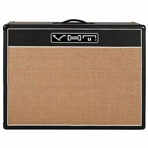 VHT AV-D-212E D-Series 2x12 Open-Back Empty Speaker Cabinet