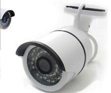 TELECAMERA CAMERA AHD 1080P VIDEOSORVEGLIANZA INFRAROSSI 36LED 3.0 MP SONY 7011