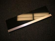 Stylish and Functional Piano / Organ Plexiglass Music Rack