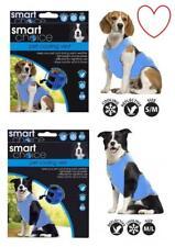 Dog Cooling Vest Lightweight Pet Reflective Jacket Summer Small Large