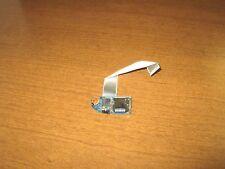HP SPLIT 13-R010DX 13-R SERIES SLATE I/O AUDIO PORT CARD READER BOARD LS-B36CP