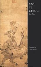 Tao Te Ching by Tzu, Lao; Hinton, David