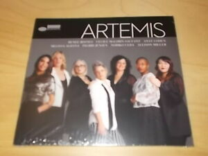 Artemis - Artemis   CD  NEU   (2020)