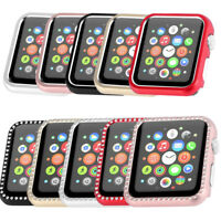 Aluminum Protective Case Cover For Apple Watch Series 3 2 1 Nike+ iWatch 38/42mm