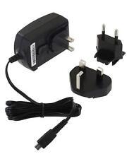Netzteil Reiselader Ladegerät Mini USB für Handy Smartphone Navi Tablet Kamera