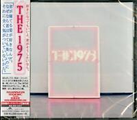 1975-I LIKE IT WHEN YOU SLEEP. FOR YOU ARE SO...-JAPAN CD BONUS TRACK E78