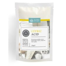 Acido Citrico 150g Squires Kitchen