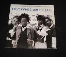 Excellent (EX) Sleeve 45 RPM Vinyl Records 1990s DVDs