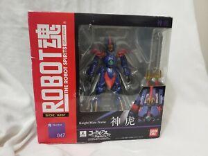 The Robot Spirits Side KMF KnightMare Frame #047 - Bandai FS