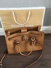 Michael Kors Bag - Medium Hamilton Tote