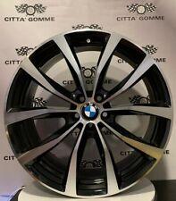 """SET 4 Cerchi in Lega BMW X1 X2 X3 X4 X5 SERIE 1 3 2 5 2017> DA 19"""" OFFERTA MAK K"""