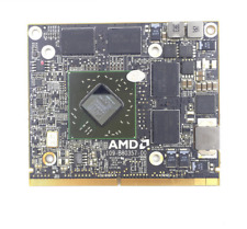 "Carte graphique HD5670m Graphic card ATI RADEON iMac 21.5"" et 27"" NEW CHIPSET"