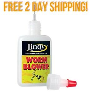 Lindy Worm Blower