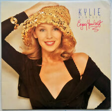 Kylie Minogue Pop LP Vinyl Records