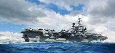 Trumpeter 1:700 06716 USS John F Kennedy CV-67 Model Ship Kit