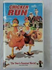 Chicken Run - Vhs Tape, 85754