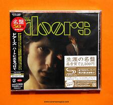 The Doors , The Doors ( CD_SHM-CD_Japan )