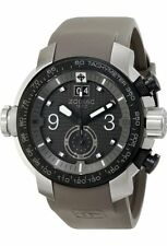 $945 ZODIAC Mens ZMX-03 Special Ops Chronograph Swiss Quartz Watch ZO8525