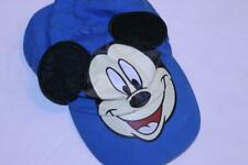 Youth Mickey Mouse Youth Adjustable Baseball Cap Hat (Royal Blue)