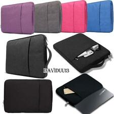 "For 10.1"" 11.6"" 12"" Samsung Chromebook Laptop Sleeve Notebook Case Bag"