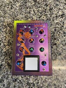 TR-808/909 bass drum module. The 9Q9 BassDrum