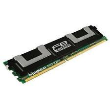Kingston PC2-5300 (DDR2-667) 2 GB FB-DIMM 667 MHz PC2-5300 DDR2 Server Memory