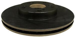 Frt Disc Brake Rotor ACDelco Advantage 18A1323A