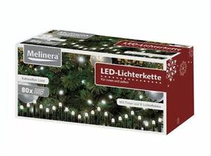 Christmas Light 80 Led Fairy Lights -Lenght 12m 🎄💡💡💡🎄 New!!!