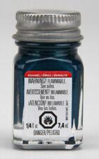 Teal Enamel (1/4 ounce bottle) >>We combine shipping<< Testors 1193