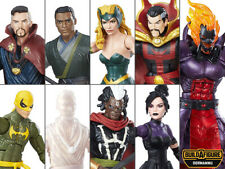 Marvel Legends SEALED CASE Lot Dormammu BaF DOCTOR STRANGE Complete Set of 8 HTF