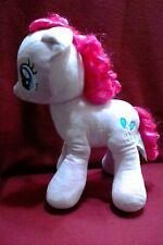 "My Little Pony Build A Bear Plush Pinkie Pie Pink Balloons 16"" 2013"