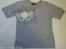 Chemises gris pour garçon de 2 à 16 ans
