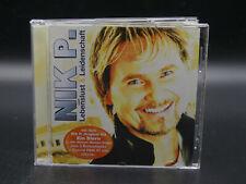 CD - Nik P - Lebenslust und Leidenschaft- guter Zustand