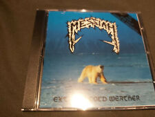 Messiah - Extreme Cold Weather CD