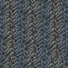 "Parson Gray - Seven Wonders - Deep Aka River Cotton Fabric - 11y 24"" - Free Ship"