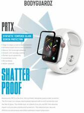 BodyGuardz PRTX ShatterProof Screen Protector for Apple Watch Series 4/ Series 5