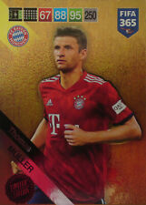 PANINI ADRENALYN XL FIFA 365 2019 UPDATE LIMITED EDITION MULLER LIMITED