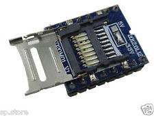 Modulo AUDIO wtv020 SD 16p MINI SD CARD mp3 Voice playback Arduino Atmel AVR