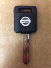 OEM Master Transponder Chip Key Uncut For Nissan Maxima H0564-2Y900 Free Ship