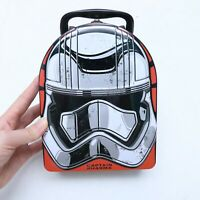 Star Wars The Force Awakens Captain Phasma Tin Lunch Box