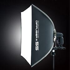 "SMDV SPEED-BOX 55 22"" Square Soft-box Diffuser for S-Light S-Lite Quantum Flash"
