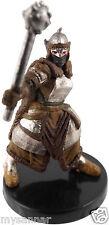 D&D Mini HOBGOBLIN CLERIC (Warrior) DF Pathfinder Dungeons & Dragons Miniature
