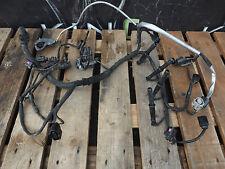 Audi A3 Vw Seat Skoda 2.0 TDi Injecteur Glow Plug Wiring Loom