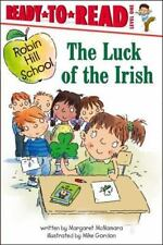 ROBIN HILL SCHOOL The Luck of the Irish (Brand New Paperback) Margaret McNamara
