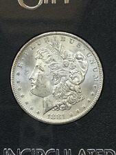 NGC MS64+ GSA Hoard 1881-CC Morgan Dollar.! GEM BU.!