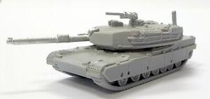 1/144th US M1 Abrams Tank