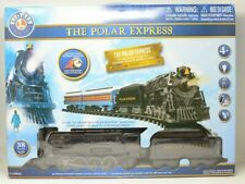 Lionel Trains Polar Express Ready-to-Play Set Lights & Sound